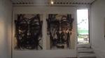 ALBUQUERQUE S/ Título 200 x160 cm, acrílica s/ cartão, 2012, R$ 2.000,00 (cada)