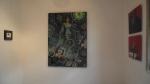 VIVIANE MENDES - Iemanjá, pintura com colagens, estilo próprio, 1,10 x 1,50 m, 2013, R$ 10.000