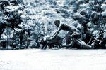 FREDERICO EVARISTO - A Luz que Não Vemos 2, fotografia infravermelha, impressão sobre papel fine arte (Hahnemuhle), 40 X 60, 2013, R$600,00