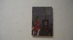 LUCIANO CARDOSO ST; mista; 45 x 30cm; 2004; Coleção Nelson Leirner R$ 39.650,00