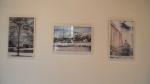 FREDERICO EVARISTO A Luz que Não Vemos 1,2 e 3, fotografia infravermelha, impressão sobre papel fine arte (Hahnemuhle), 60 x 40/40 X 60, 2013, R$800,00 (cada)