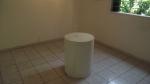 BIANCA ABAD Vernissage, taça com verniz sobre base de mdf pintada, 86,0 x 40,0 X 40,0; 2013, R$3.000,