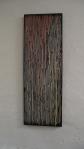 FREDERICO EVARISTO Arte Abstrata, óleo sobre tela, 50 x 70 cm, 1960, R$3.000,