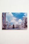 FREDERICO EVARISTO A Luz que Não Vemos 2, fotografia infravermelha, impressão sobre papel fine arte (Hahnemuhle), 40 X 60, 2013, R$600,00