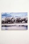 FREDERICO EVARISTO A Luz que Não Vemos 1, fotografia infravermelha, impressão sobre papel fine arte (Hahnemuhle), 40 X 60, 2013,  R$600,00