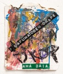 3- MATHEUS  CARRERA  MASSABKI, sem tecnica ,12 x 10 cm