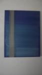 RAFAEL ABOUD  PIOVANI, Estudo de cor 3, óleo s/ tela, 80 x 60 cm, 2014, R$ 700,00